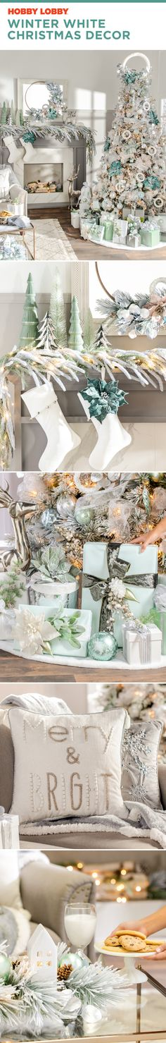 Dreaming of a white Christmas? This collection will cure your craving no matter where you live. Dreaming of a white Christmas? This collection will cure your craving no matter where you live. Christmas Dishes, Blue Christmas, Christmas Home, Christmas Cookies, Christmas Holidays, Merry Christmas, Christmas Lights Garland, Christmas Decorations, Holiday Decor