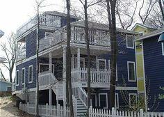 Michigan City, IN United States - Family Treasure | Beachwalk Resort. sleeps 18+, $75 ea, no hot tub