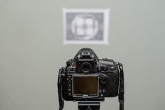 Below is the easiest and quickest way to test if your DSLR has an autofocus issue, along with a recommendation on what to do if there is a problem. This test can be used to detect front focus or back focus issues with a particular lens or a camera body. I will be using the …