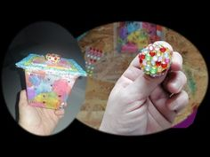 DIY Produs terminat ambalaj reciclat in cutie de bomboane Finished product recycled packaging - YouTube Youtube, Beautiful, Home, Youtubers