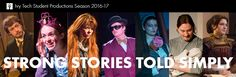 Student Productions - Ivy Tech Community College of Indiana