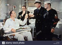 John Wayne Dan Dailey Directed By John Ford Stock Photo, Royalty Free Image: 22025073 - Alamy