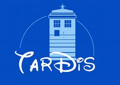 Disney meets Doctor Who