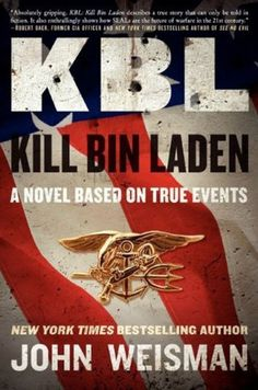 """Book Review of John Weisman's """"Kill Bin Laden"""" by Candace Salima on US Daily Review: http://usdailyreview.com/book-review-kill-bin-laden-by-john-weisman"""