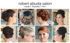 Salon de Belleza Merida 864 | Peinados and Updos, Hair Salon Merida.