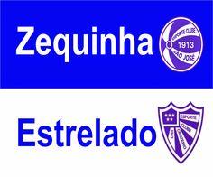 Zequinha Estrelado: São José vence Caxias no Centenário em Amistoso