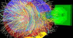Un grupo de científicos han detectado una anomalía en un experimento. lo cual puede implicar la ...