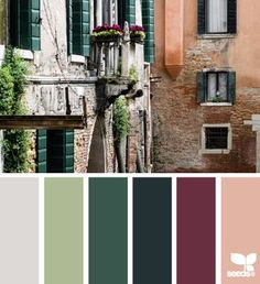 Bundled hues | design seeds | Bloglovin'