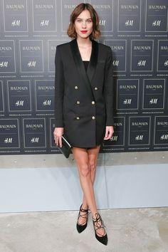 #hmbalmaination em Nova Iorque - Eventos - Vogue Portugal