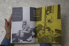 manystuff.org – Art & Design » Blog Archive » La Chinoise Découpage