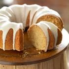 Maple Syrup Cake - Hearty Midwest Maple Syrup Recipes   Midwest Living