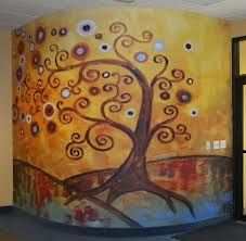 how to decorate a curved wall - Google Search