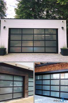 Modern Unique Garage Doors 7