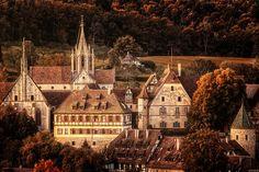 Monastery Bebenhausen (Explore) | by PH∅T∅Matrix