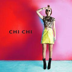 Fashion News, Fashion Beauty, Online Fashion Magazines, Chi Chi, Catwalk, Latest Trends, Singapore Fashion, Product Launch, Hot