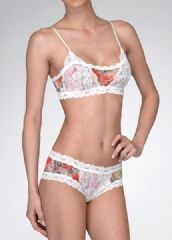 Summer 2012 by Hanky Panky  #MADEINUSA