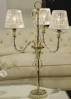 Atlante table lamp in cristalflex lighting pinterest lights swarovski crystals adorn all parts of this lovely table lamp including the shades find greentooth Choice Image