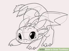 Image titled Draw Toothless Step 22