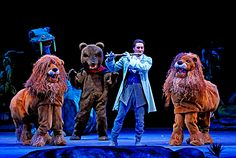 The Magic Flute – Lyric Opera REVIEW – Chicago Stage Review