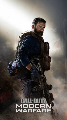 Call Of Duty Modern Warfare - Call Of Duty Modern Warfare Pre Order Price Modern Warfare, Call Of Duty Warfare, Grand Theft Auto 4, Call Of Duty World, Gaming Wallpapers, Phone Wallpapers, Fanarts Anime, Call Of Duty Black, Game Calls