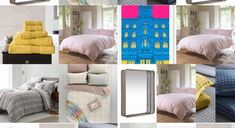 Arnotts are currently running their June 2018 sale. Here is my selection of must haves. Deyongs range of coloured towels down to Rajasthan single duvet set down to . Duvet Sets, Must Haves, June, Bed, Furniture, Ideas, Home Decor, Decoration Home, Stream Bed