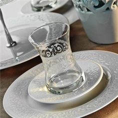 Kütahya Porselen Açelya 12 Parça Çay Seti, ÜCRETSİZ KARGO..İNDİRİMLİ FİYATLAR...