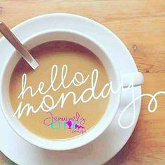 Happy Monday chics!!