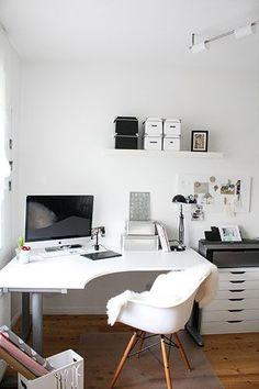 kreative einrichtungsideen buro, 90 besten büro einrichten / ideen / arbeitsplatz / schreibtisch, Design ideen