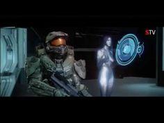 Halo 4   Pelicula completa en español