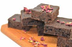 Cuketové brownies z celozrnnej špaldovej múky