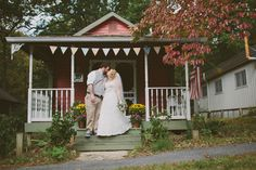 Emory Grove Wedding by With Love & Embers | CJ Hitched!