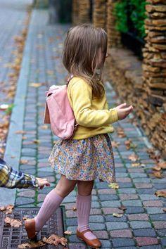 After school   Vivi & Oli-Baby Fashion Life