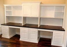 Simple And Useful Home Office Cabinet Design Ideas Simple And Useful Home Office Cabinet Storage Home Office Space, Home Office Design, Home Office Decor, Office Furniture, Office Desks, Home Decor, Office Setup, Office Storage, Furniture Design