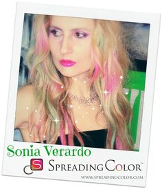Trench Collection by Sonia Verardo: Exciting news: I'm Spreadingcolor's social ambassa...