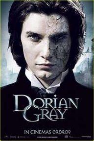 Ben Barnes as Dorian Gray.