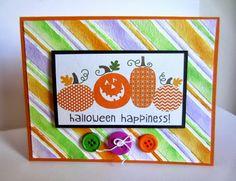 Paper Seedlings: HALLOWEEN HAPPINESS
