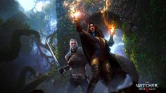 The Witcher 3 Wild Hunt New HD Wallpaper [1920 x 1080] Need #iPhone #6S #Plus #Wallpaper/ #Background for #IPhone6SPlus? Follow iPhone 6S Plus 3Wallpapers/ #Backgrounds Must to Have http://ift.tt/1SfrOMr