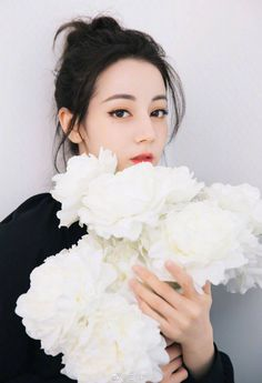 King Picture, Ideal Girl, Elle Fashion, Angelababy, Cute Girl Face, Chinese Actress, I Love Girls, Ulzzang Girl, Beautiful Actresses