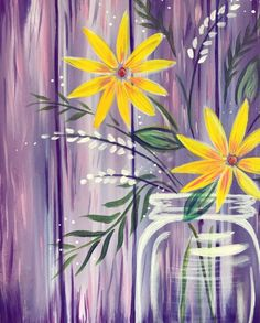 Hey! Check out For My Laven-dear at Patria Latin Bistro - Paint Nite