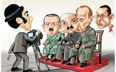 Victor Ponta se cere în clubul dictatorilor Victoria, Club, News