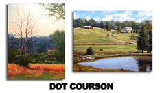 Mississippi Artist Dot Courson  http://www.southernbreeze.net/feat.htm