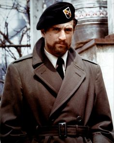 Robert de Niro, The Deer Hunter, 1978 Al Pacino, I Movie, Movie Stars, The Godfather Part Ii, Hunter Movie, I Robert, Marlon Brando, Hollywood Actor, Best Actor