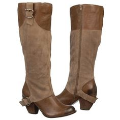 Boots by Fergie, like these!