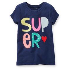 Super Tee | Carters.com
