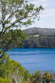 Blue Lake - Mount Gambier