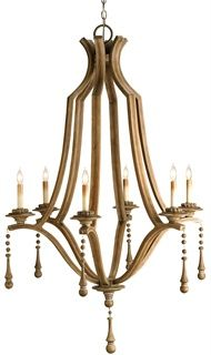 Simplicity Chandelier, Large