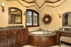 Rustic Bathroom Design Ideas, Pictures, Remodel and Decor