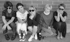 Legendary all-girl group The Go-Go's are set to release Club Zero, their first new recording in almost 20 years, though UMe on 31 July.