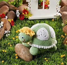 bichinhos-em-croche-tartaruga