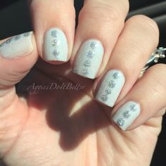 Picture Polish Lakodom and Pipe Dream Polish Cha Ching by Aggies Do It Better
